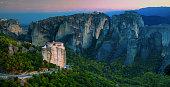 Meteora, Kalambaka Greece