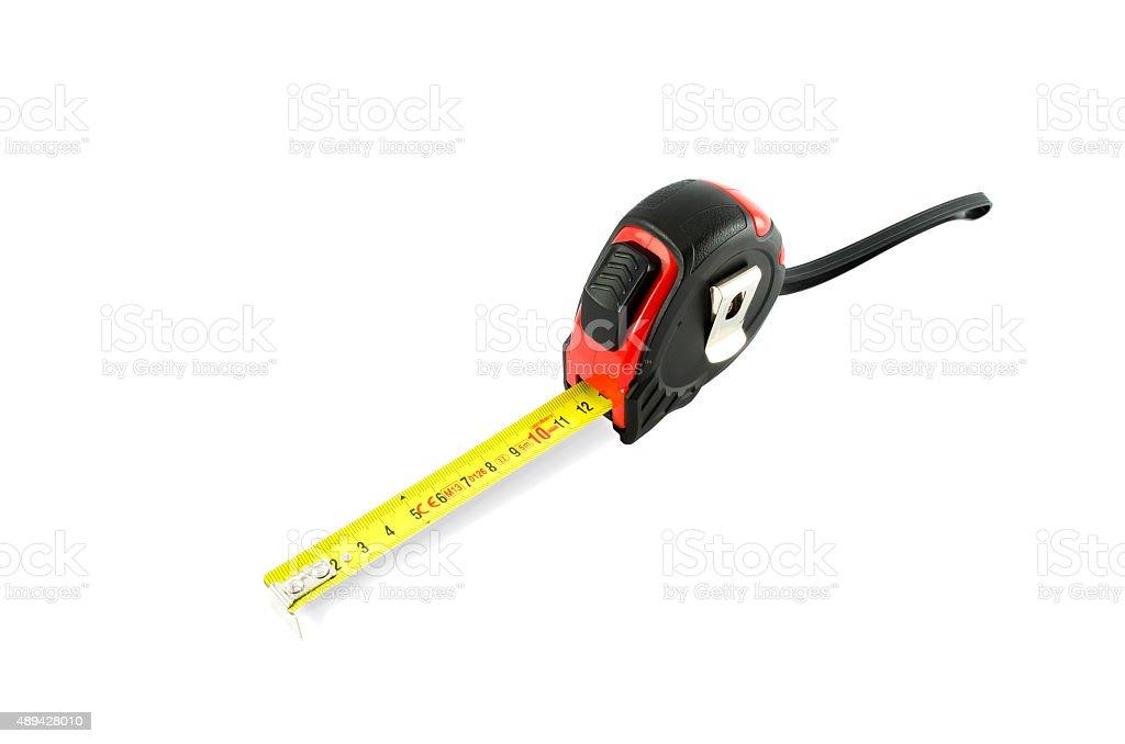 Meter..Measurement royalty-free stock photo