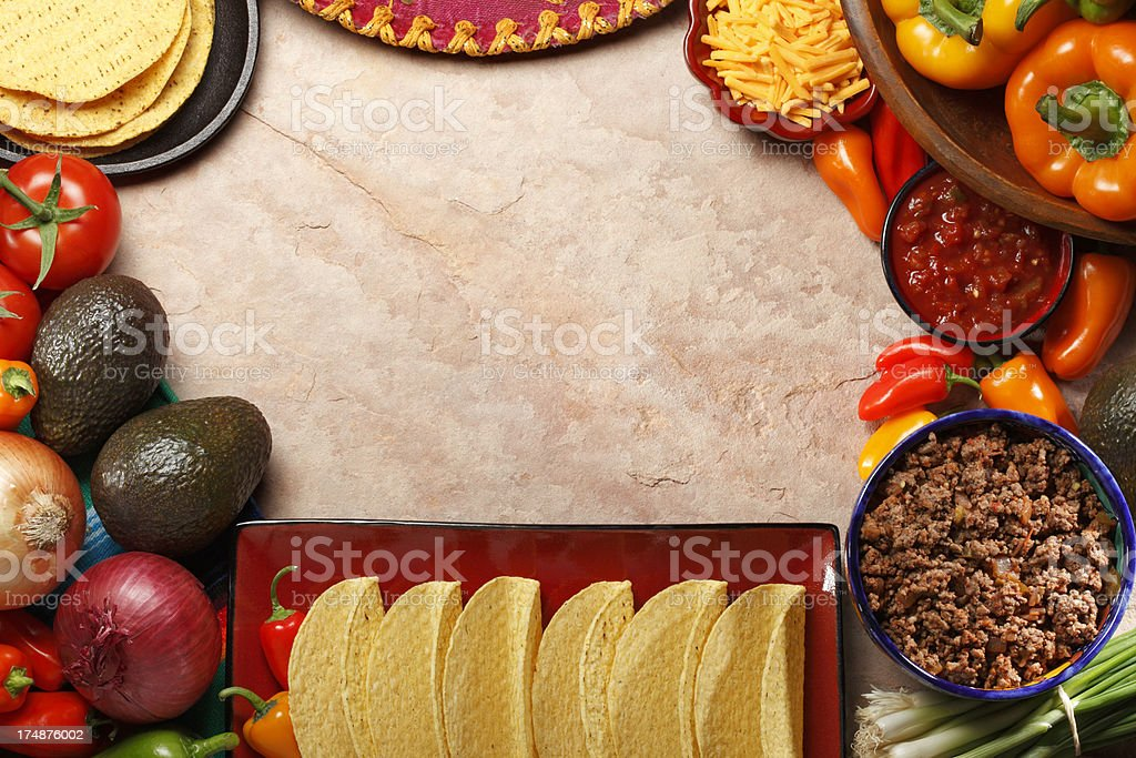 hispanic cuisine a significant ingredient in Interesting mexican cuisine facts and history to cook tortillas or other ingredients that contain no oil mexican cooks are usually not without a molcahete and.