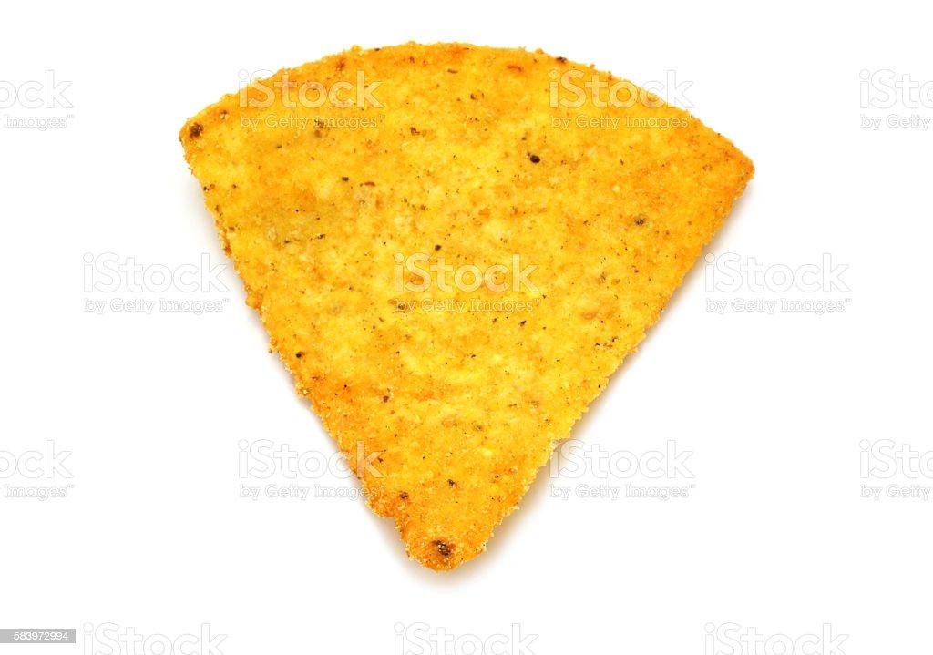 Mexican nachos stock photo