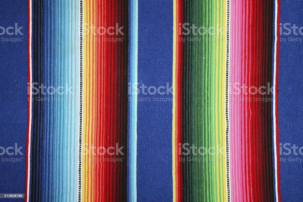 mexican pattern stock photo