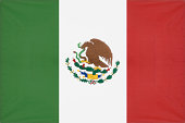 Mexician Flag