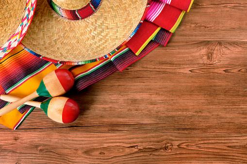 Mexican Fiesta Wallpaper Download
