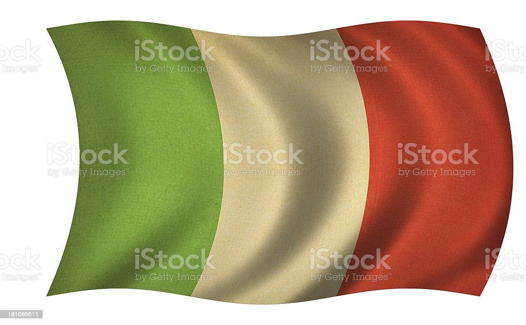 Mexico Flag royalty-free stock photo