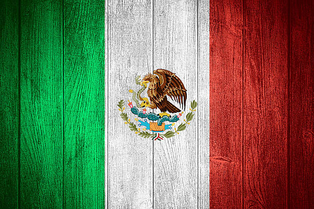 Mexican Flag Pictures, Images and Stock Photos - iStock
