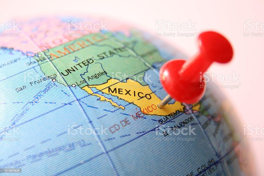 Mexico stock photo