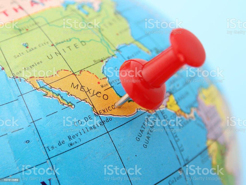 Mexico royalty-free stock photo