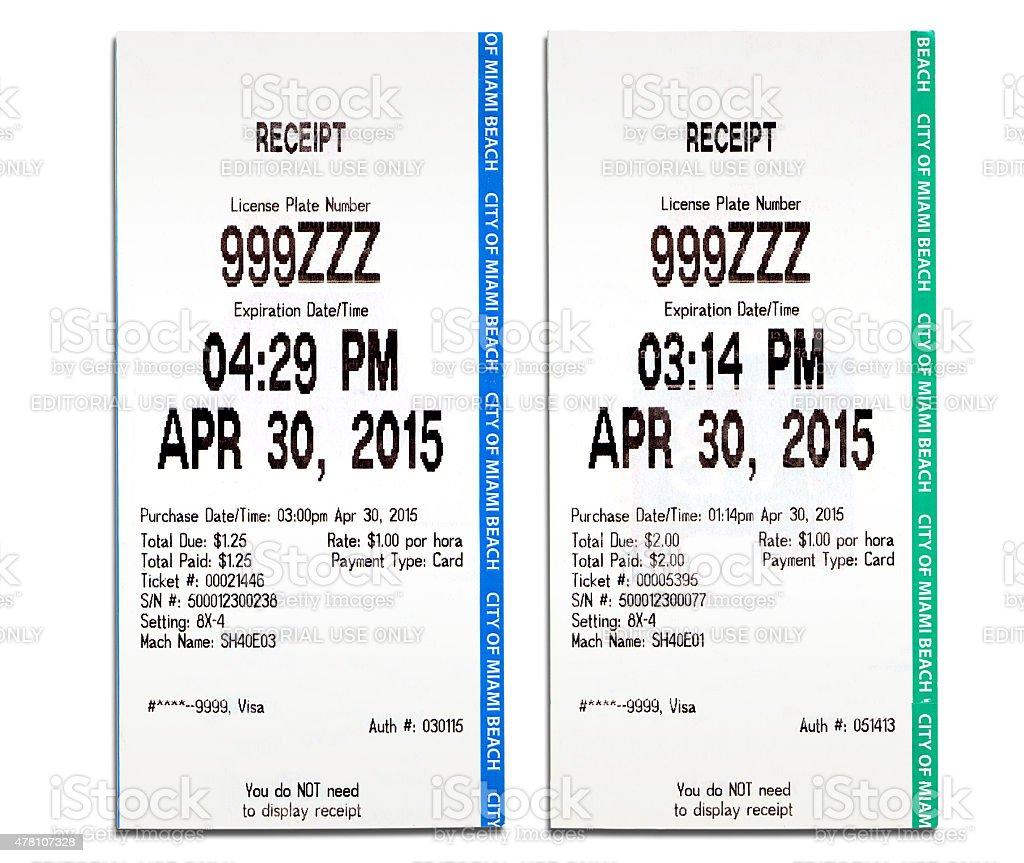 Pay Parking Ticket Miami Beach