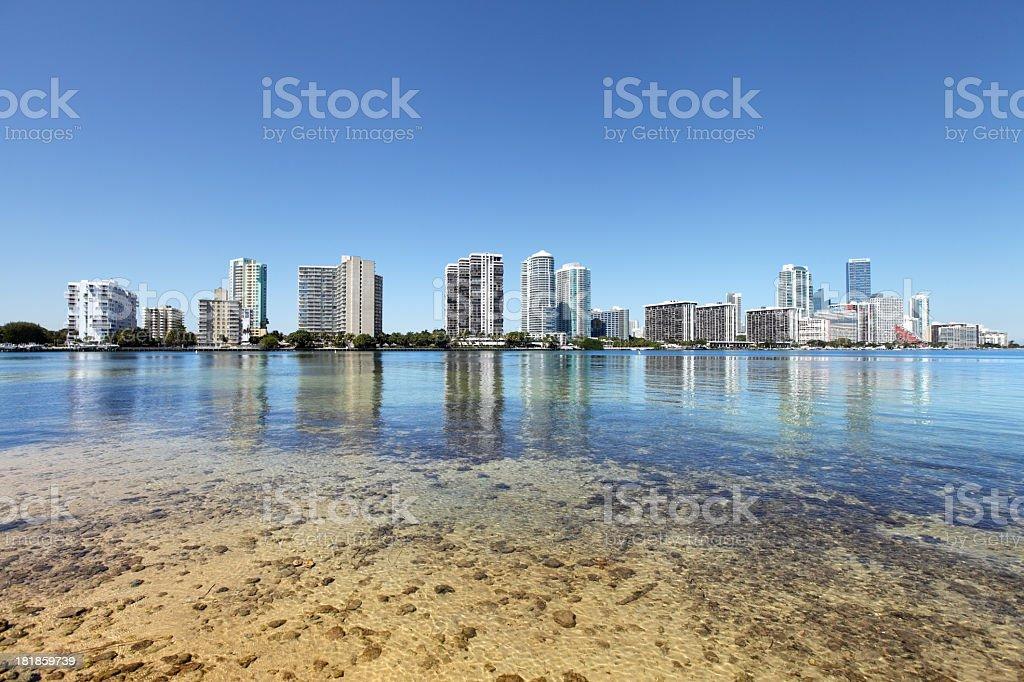 Miami, Floida stock photo
