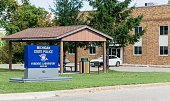 Michigan State Police Forensic Laboratory