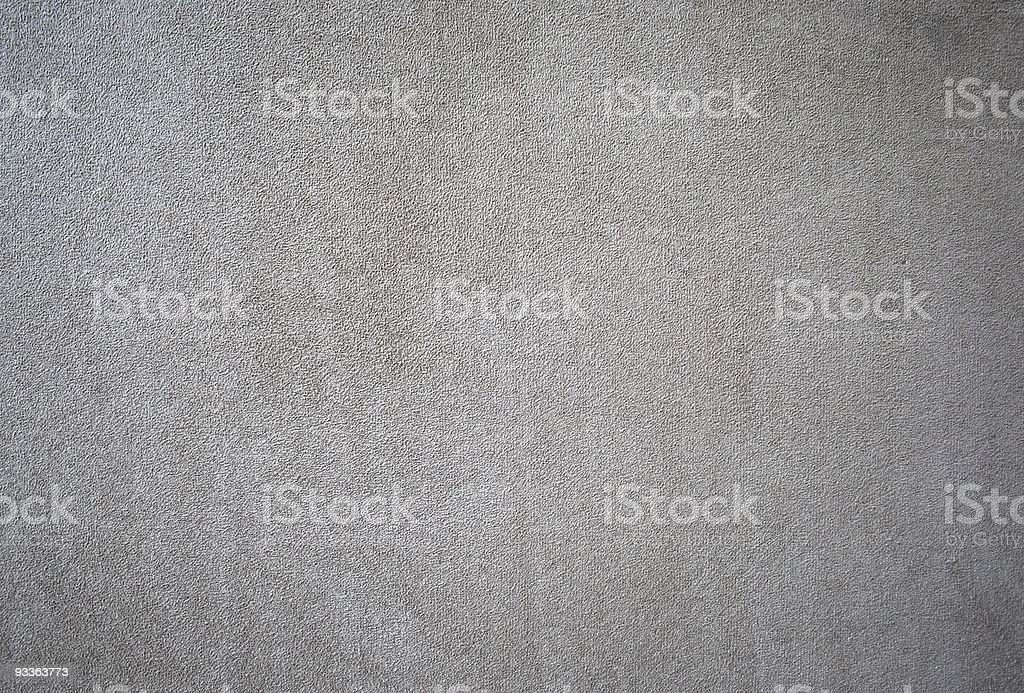Micro Suede Background Texture Beige stock photo