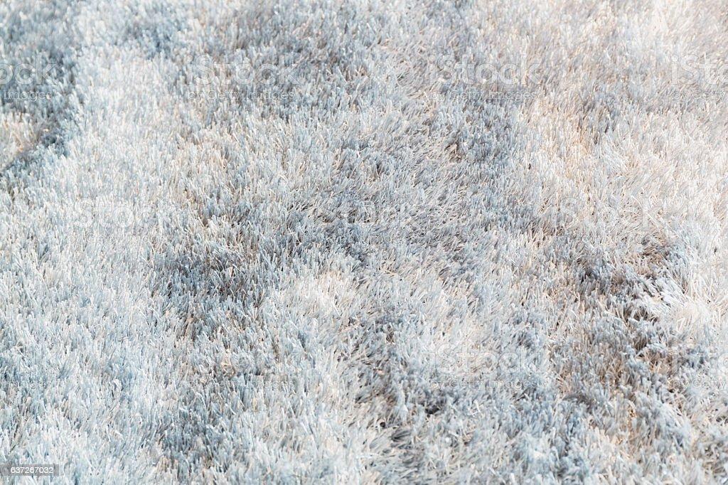 microfiber fabric floor carpet stock photo