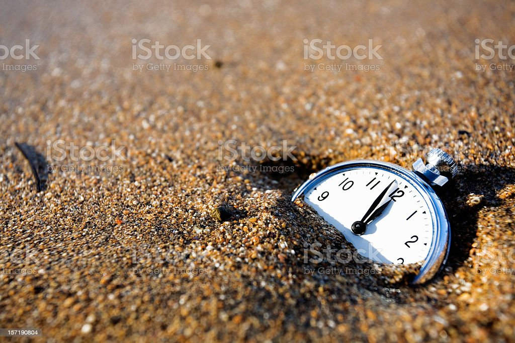 Midday royalty-free stock photo