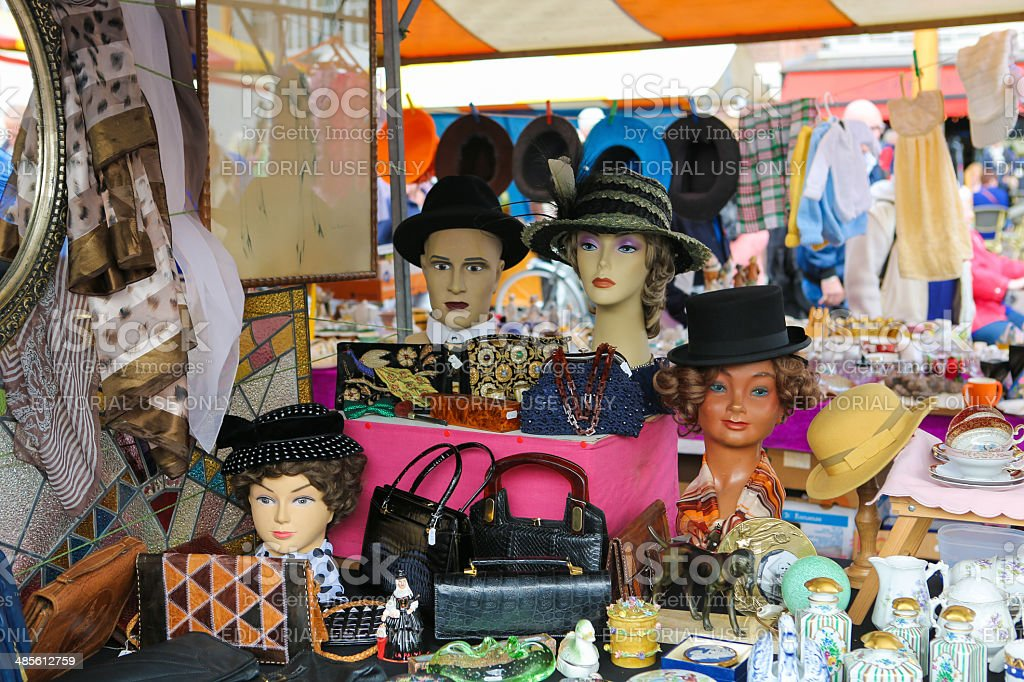 Middelburg stock photo