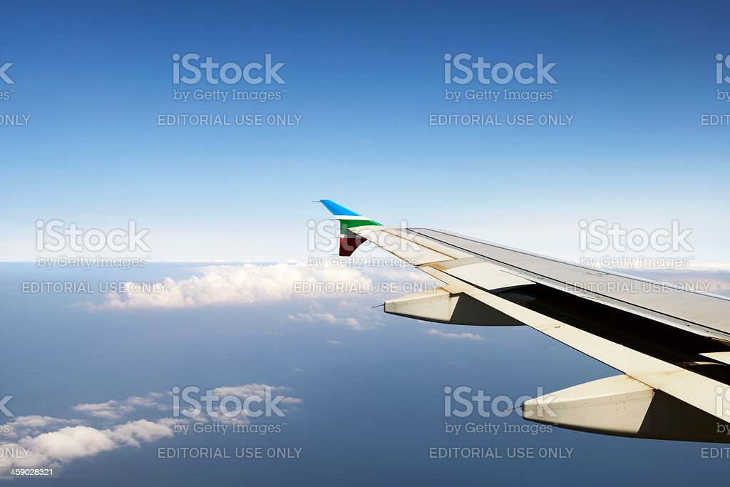 Middle East Airlines stock photo