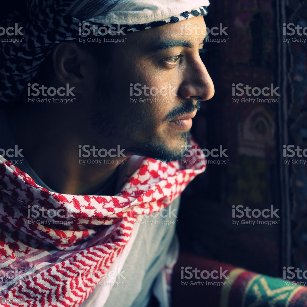 Middle Eastern stock photo