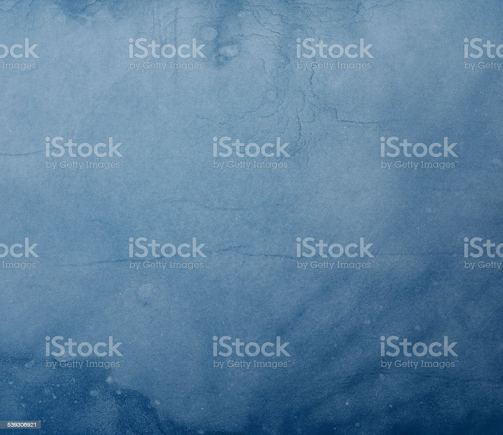 Midnight Blue Soft Grunge Stock Background Grain Dust Texture Surface stock photo