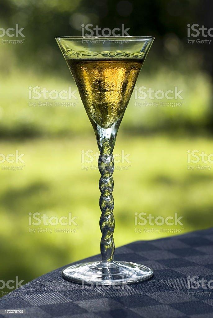 Midsummer royalty-free stock photo