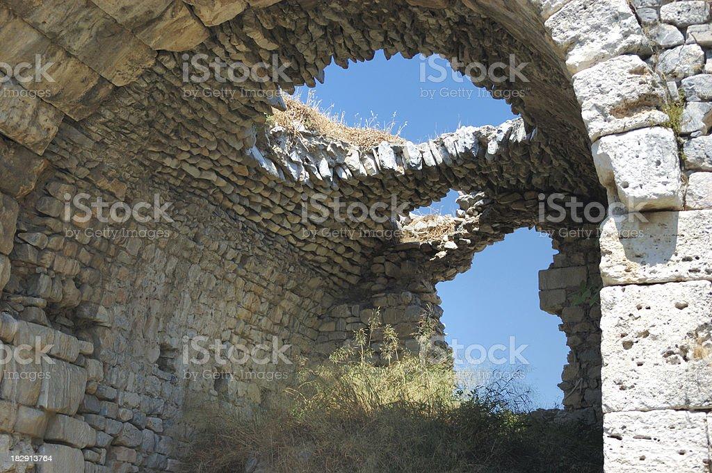 Miletus royalty-free stock photo