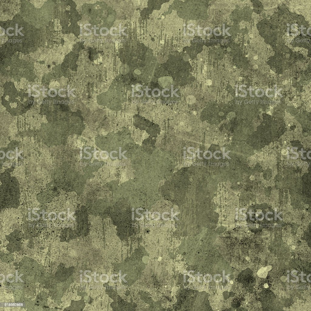 military camouflage pattern stock photo