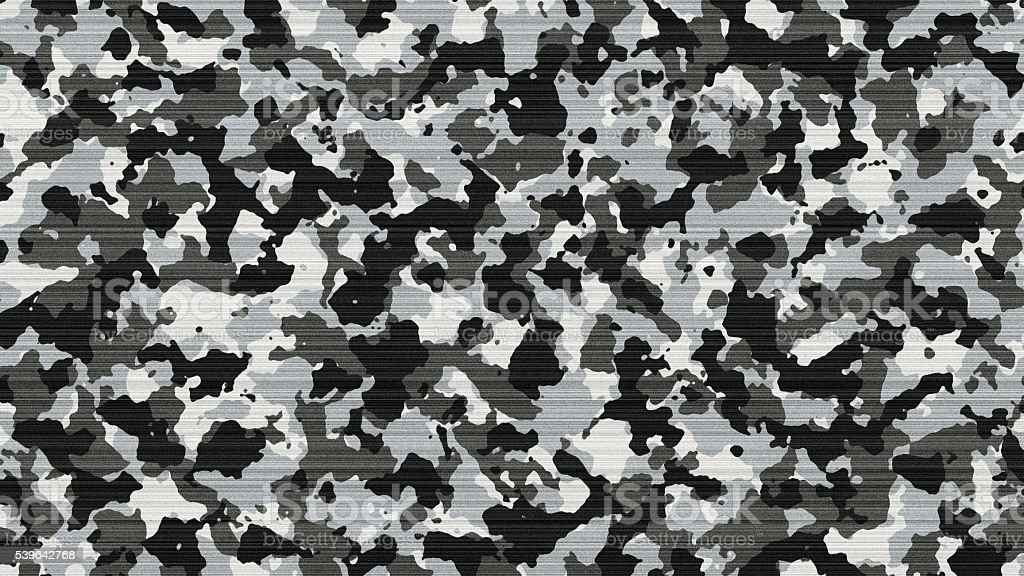 Military camuoflage background pattern, textile. stock photo