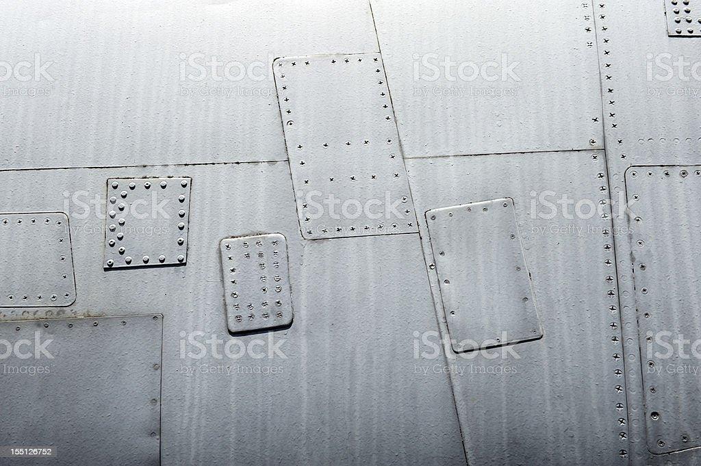 Military detail royalty-free stock photo