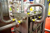 Milk pasteurization system