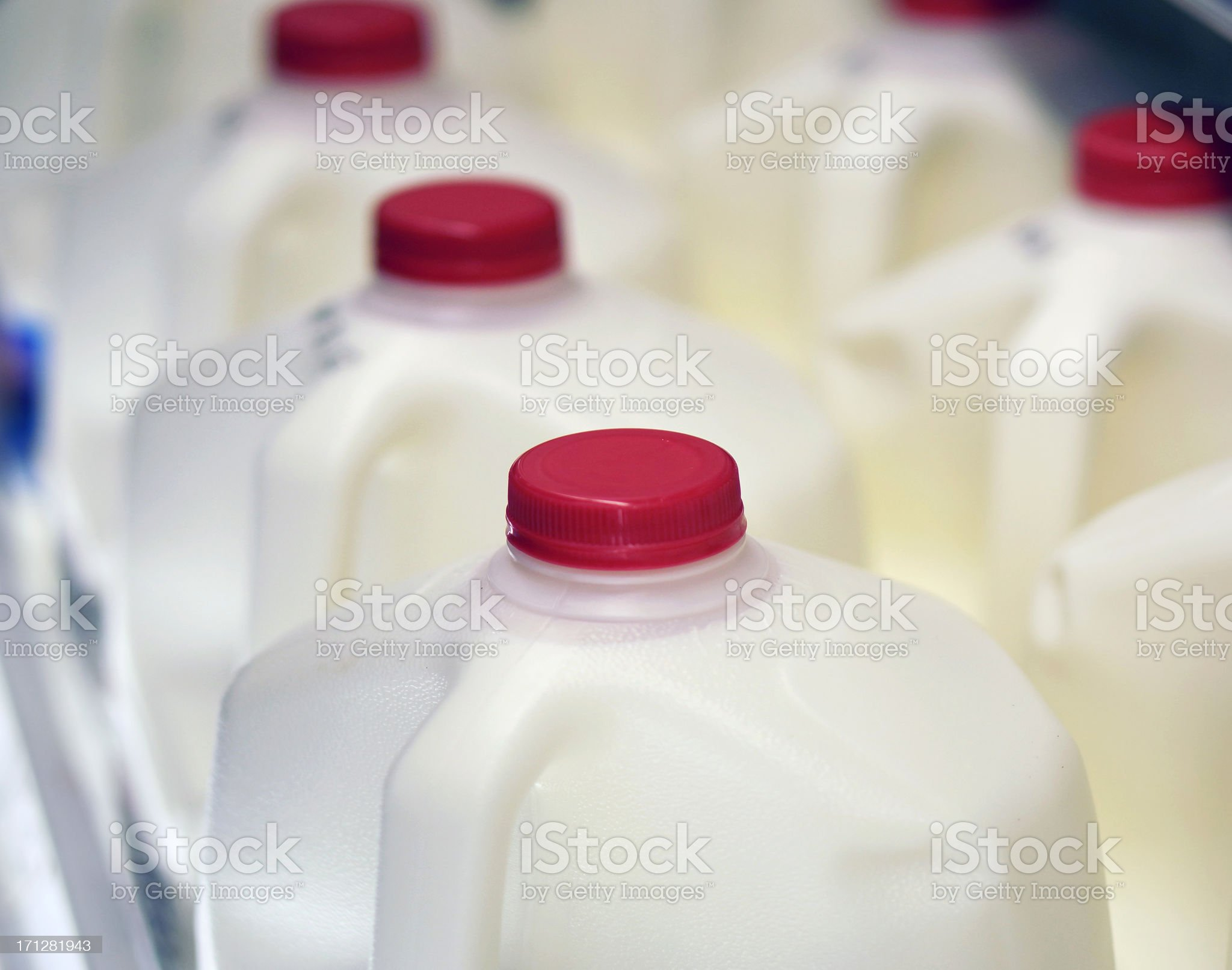 Milk royalty-free stock photo
