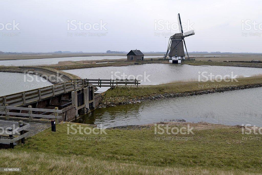 ミルして Lancaster ・ディーン Texel にします。 ロイヤリティフリーストックフォト