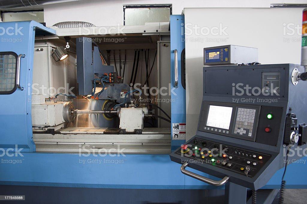 milling stock photo