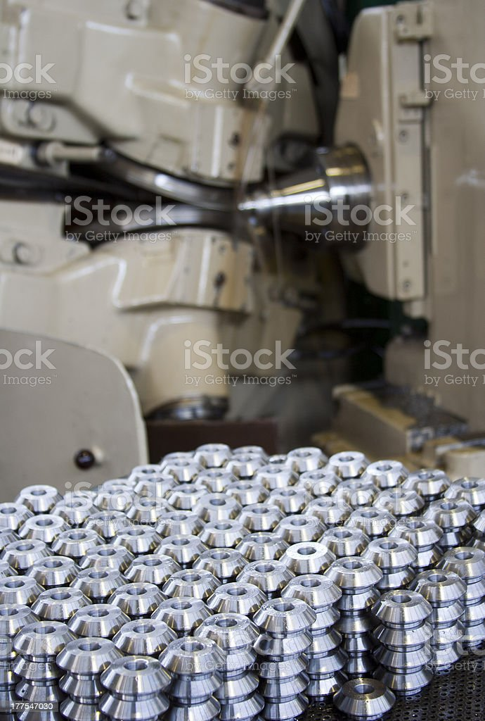 milling royalty-free stock photo