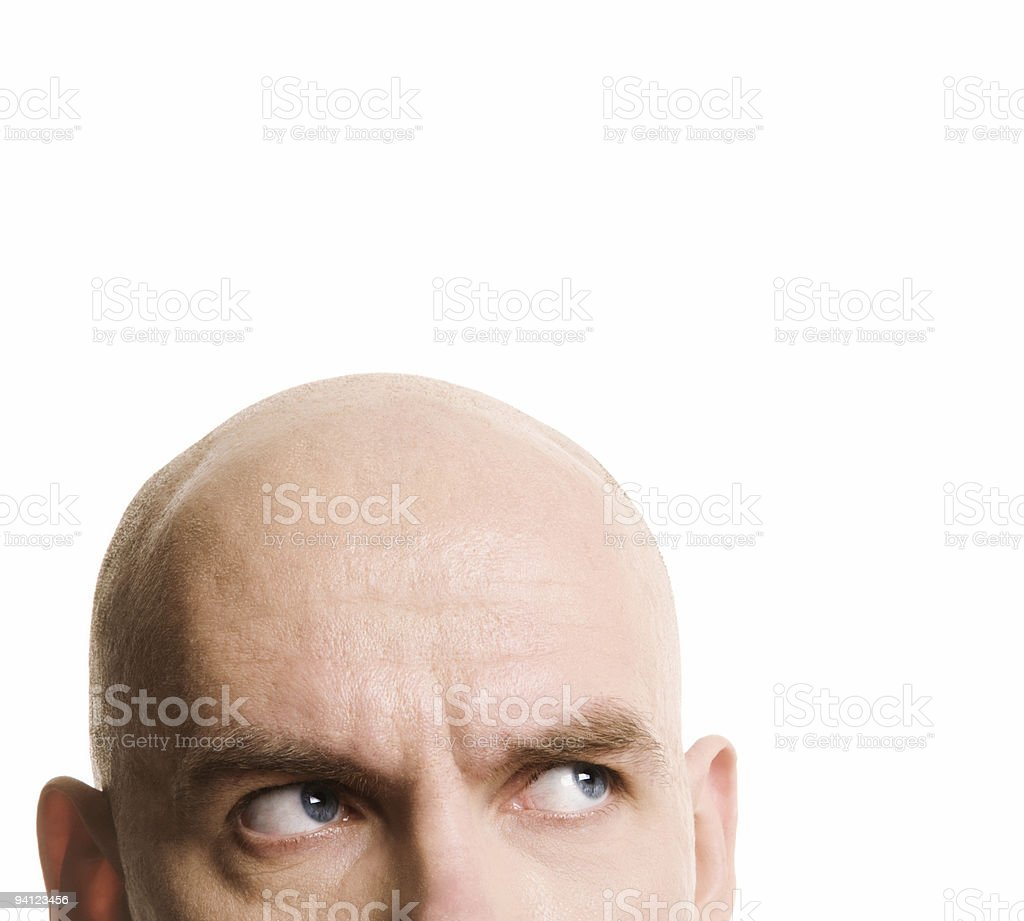 mind royalty-free stock photo