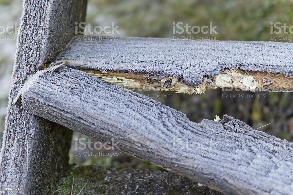 Mind your steps! stock photo