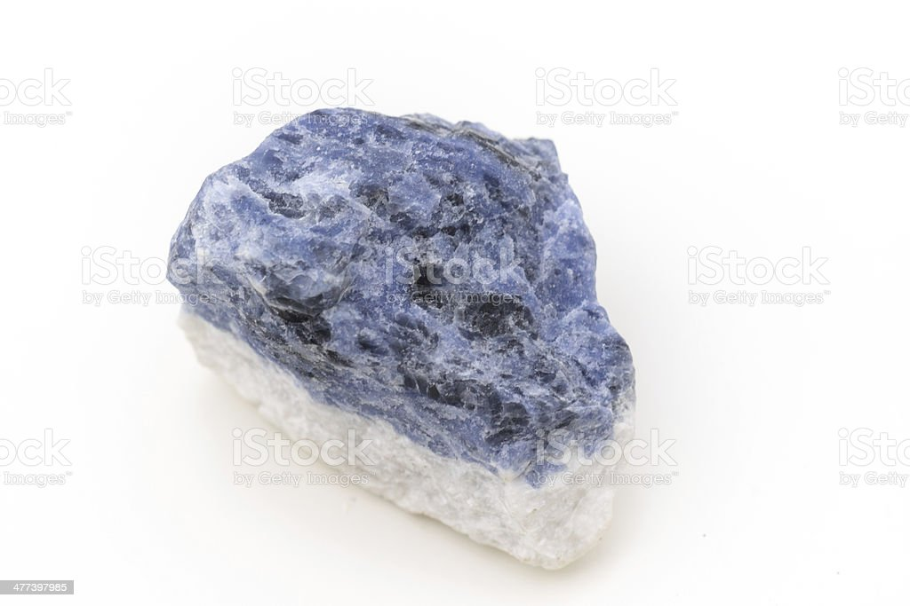 mineral royalty-free stock photo
