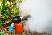 Mini Fogging Machines Manufacturers mosquitoes and insects