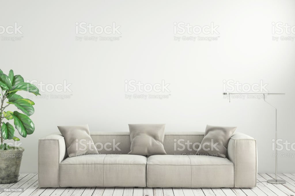 Living Area With Coffee Table And Couch Pictures Images and Stock