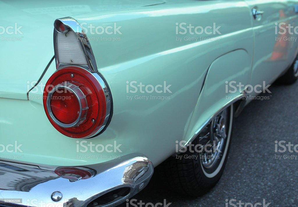 mint condition royalty-free stock photo
