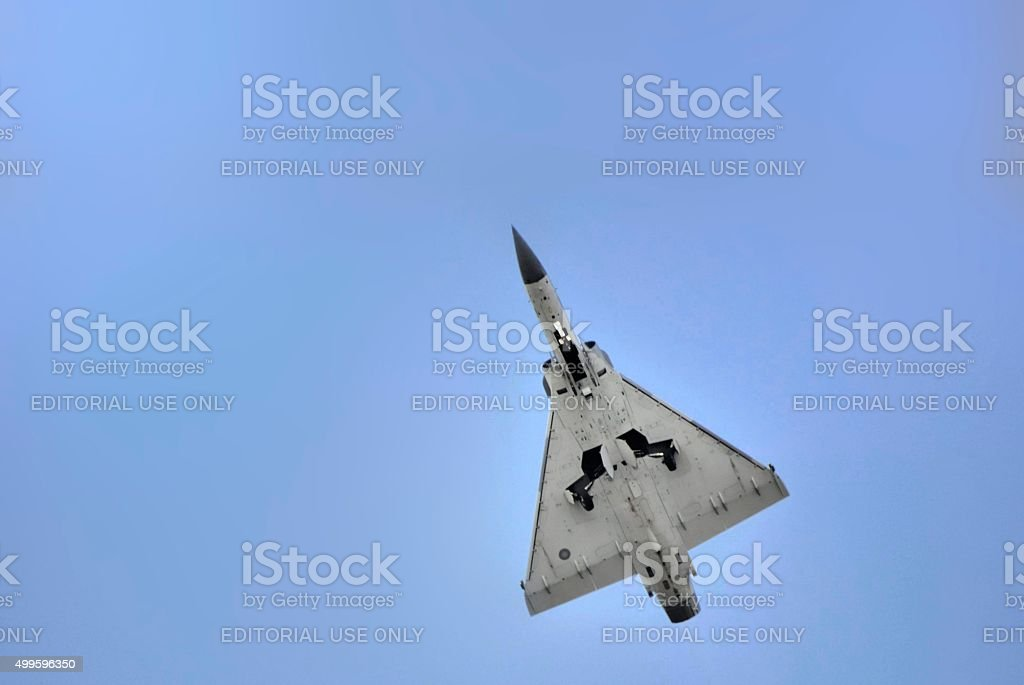 Mirage 2000 jets stock photo