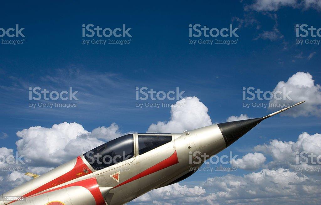Mirage stock photo