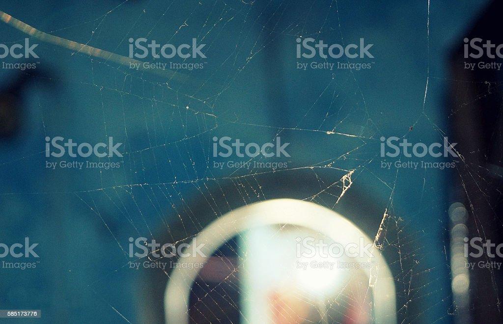 Espelho foto de stock royalty-free