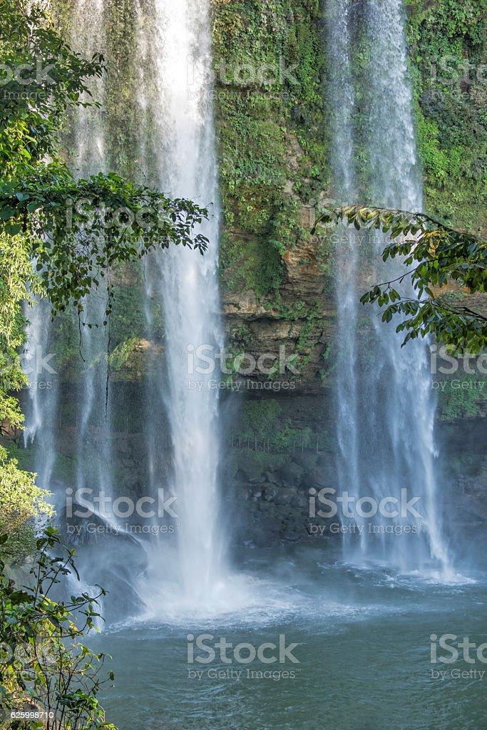 Misol-ha stock photo