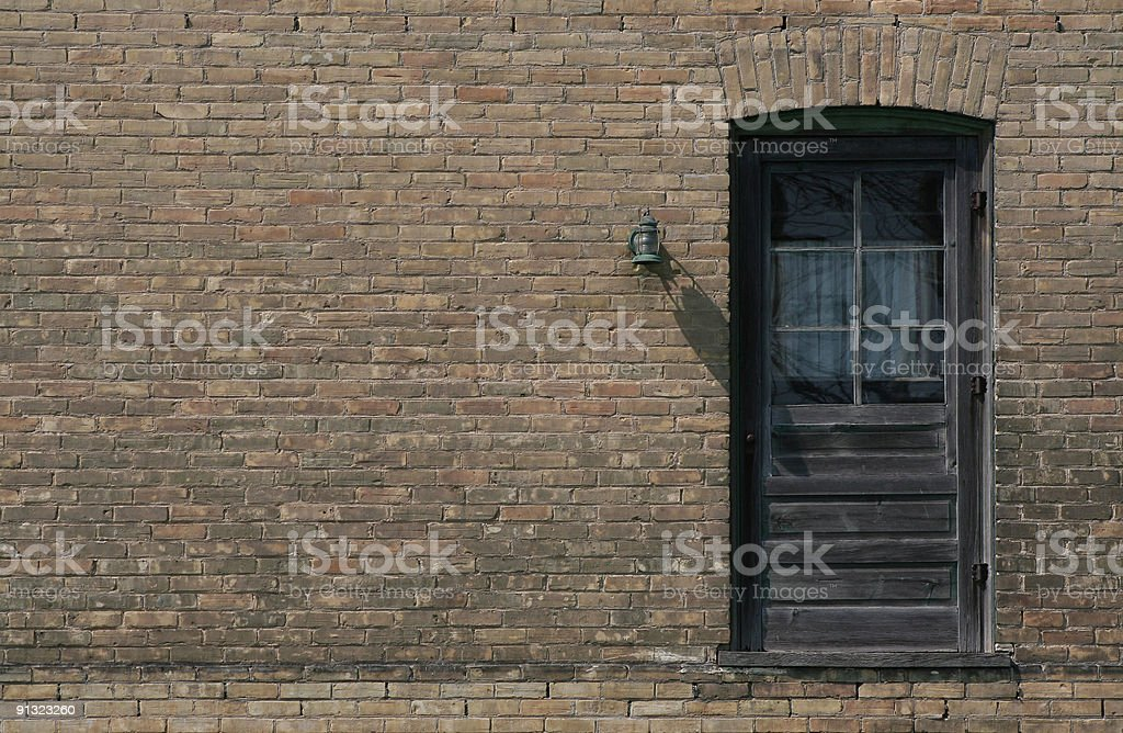 missing porch stock photo