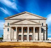 Mississippi Supreme Court In Jackson