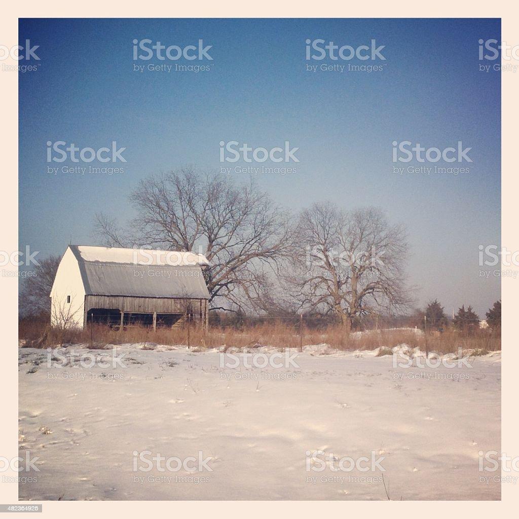 Missouri, 11 photo libre de droits