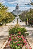 Missouri State Capitol Building