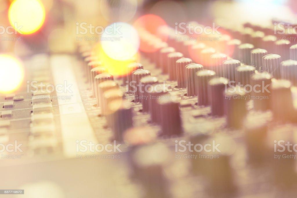 mixed controller stock photo