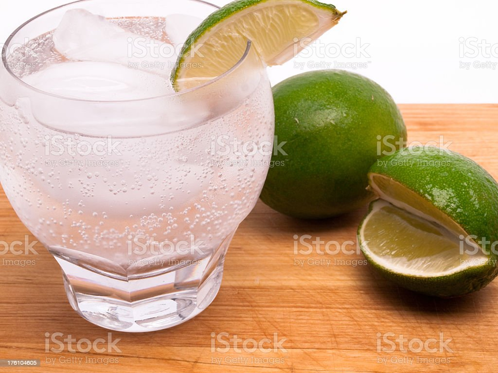 mixed drink royalty-free stock photo