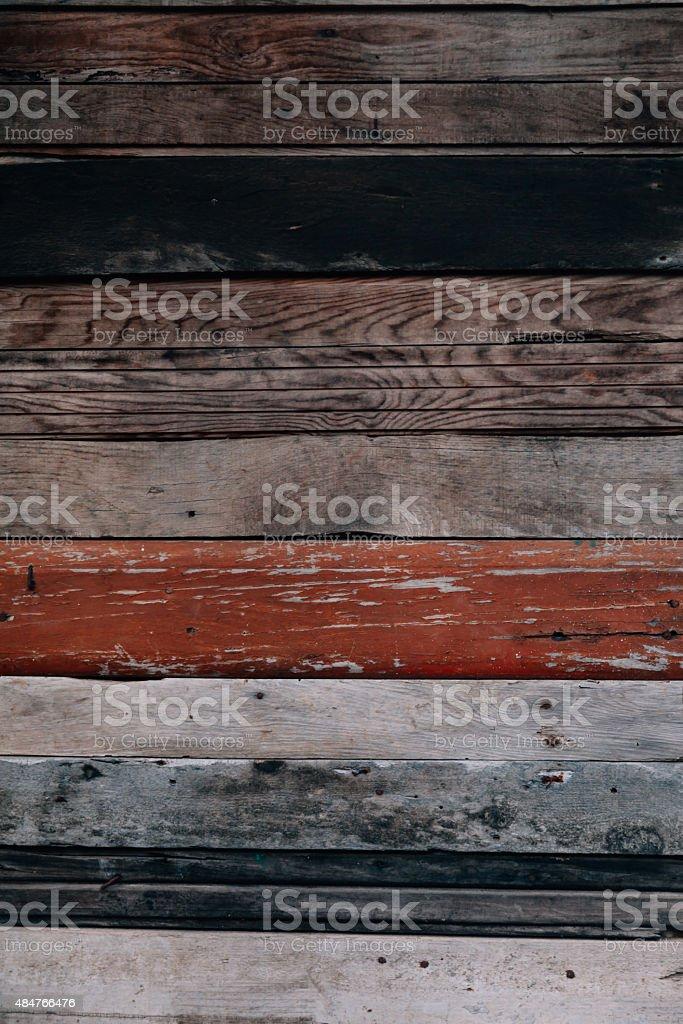 Mixed parquet texture stock photo
