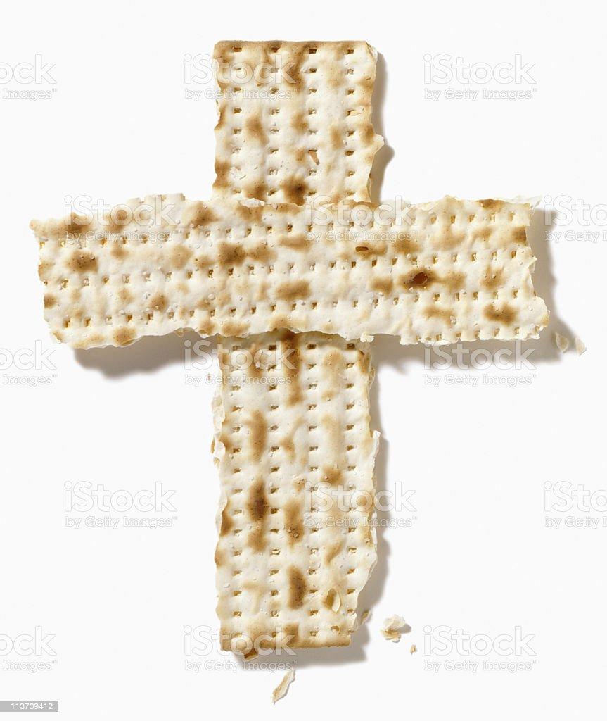 mixed religion royalty-free stock photo