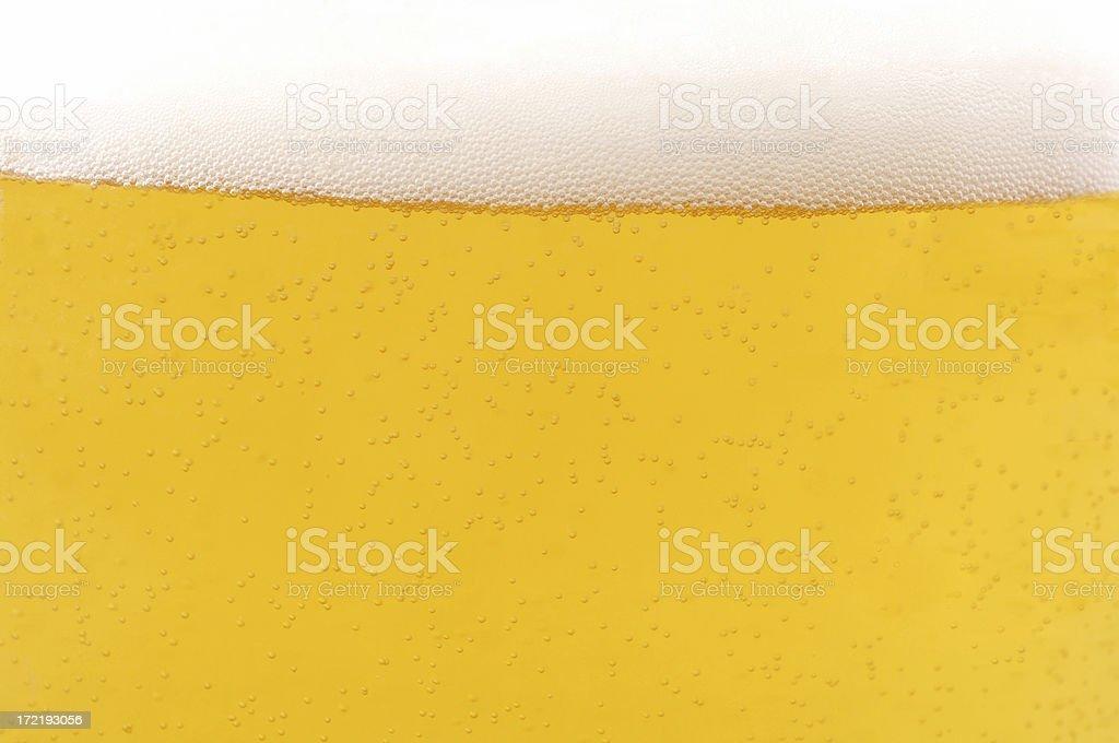 MMmmm Beer royalty-free stock photo